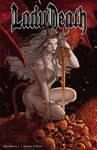 Lady Death: Retribution #1 - Demon Edition
