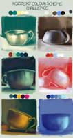 color scheme challenge by vincentwolf