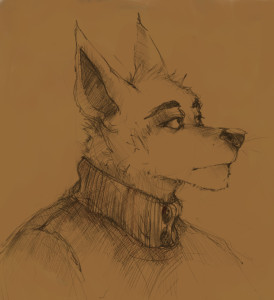 vincentwolf's Profile Picture