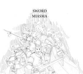 Sword Miasma by vincentwolf
