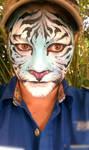 Real Tiger