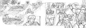 6-Commando: Pages 4-5 Revised