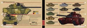 T90PG Main Battle Tank