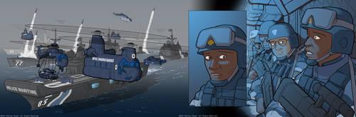 6-Commando: Chapter 5, pp.0-1