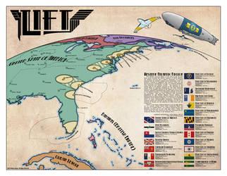 The World of Lift - Episode I Map by MrAverage