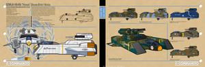 SOMUA HS-49f 'Howler' GEV