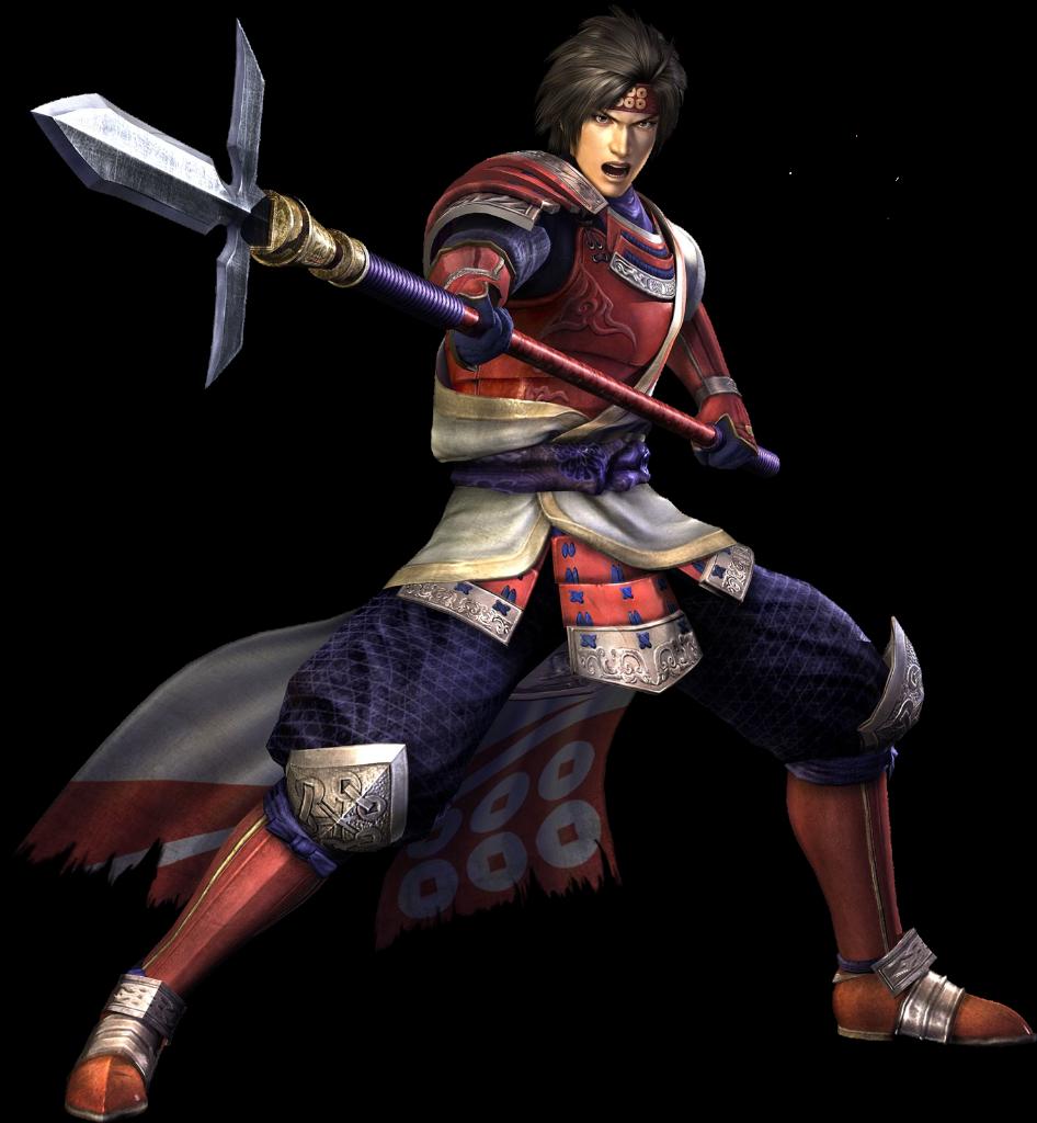 Warriors Orochi 3 Wallpaper: Yukimura Sanada By TheImortal On DeviantArt