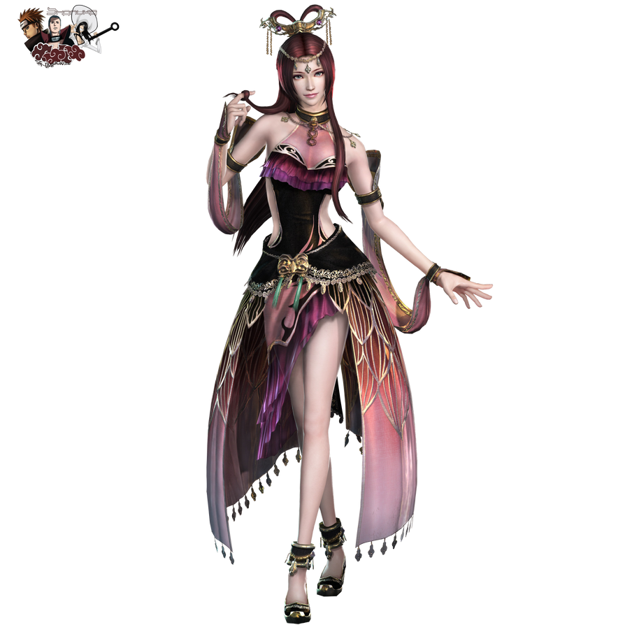 Warriors Orochi 3 Wallpaper: Diao Chan By TheImortal On DeviantArt