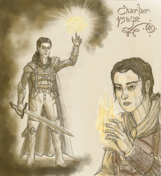 Charter Mage