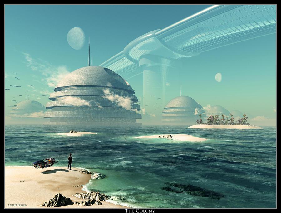 New Earth Designs