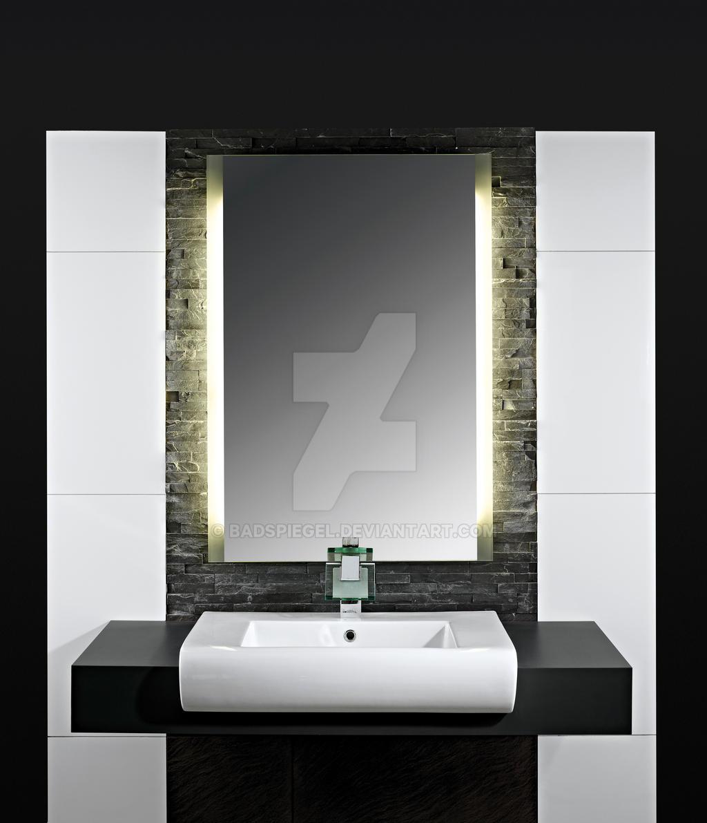 leuchtspiegel nach mass lisborn by badspiegel on deviantart. Black Bedroom Furniture Sets. Home Design Ideas
