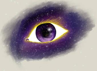 Eye by manganimelover7