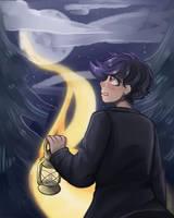 the light by Raintectlum