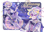 Gleamy Shrimp| Adoptable #14 | OPEN by RAINTELLIX
