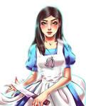 Alice McGee