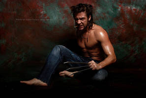 Wolverine cosplay 10 by Fatalis-Polunica