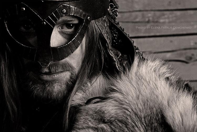 Viking 1 by Fatalis-Polunica