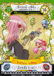 Shugo Chara card 1
