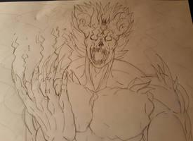 Deus Tenebris/The Dark God