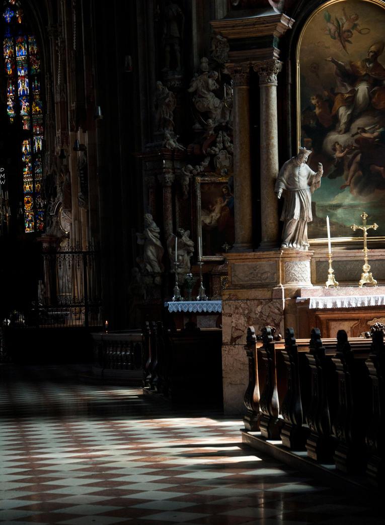 Duomo di Vienna by DscoverMyWorld