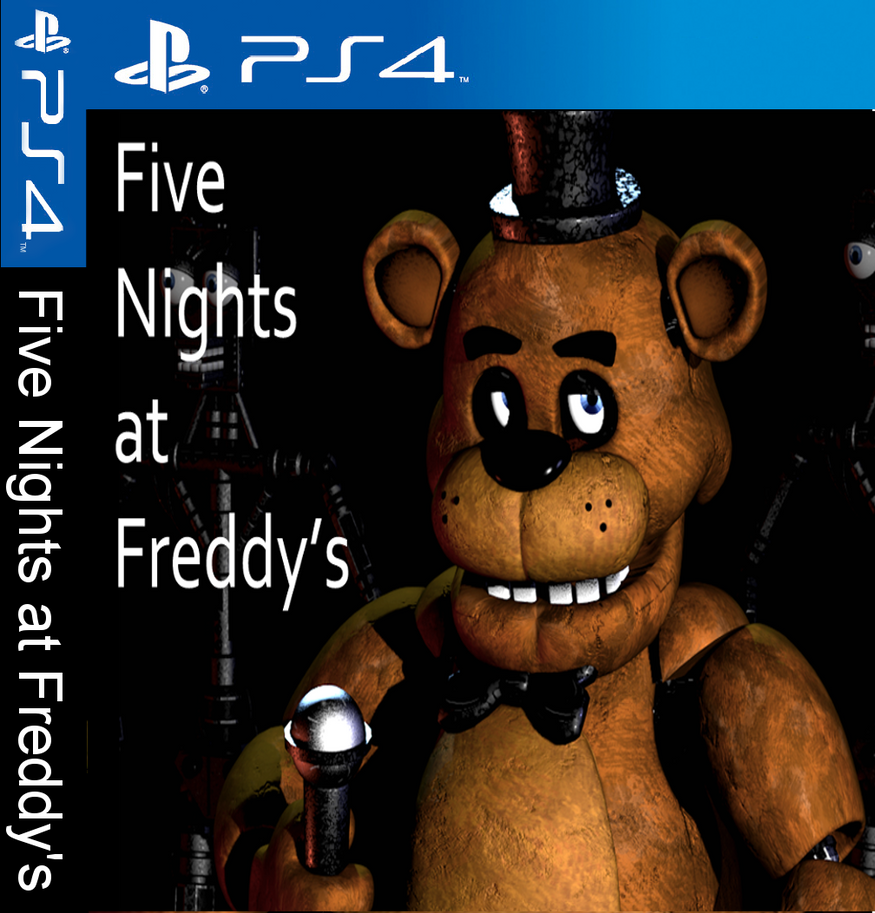 Five Nights at Freddy's on PS4 | Official PlayStation ...
