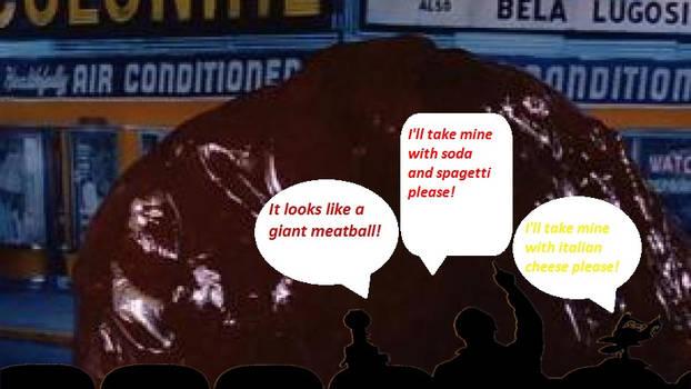 MST3K The Blob