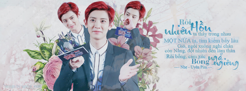 Chanyeol quotes by sakuravanguyen
