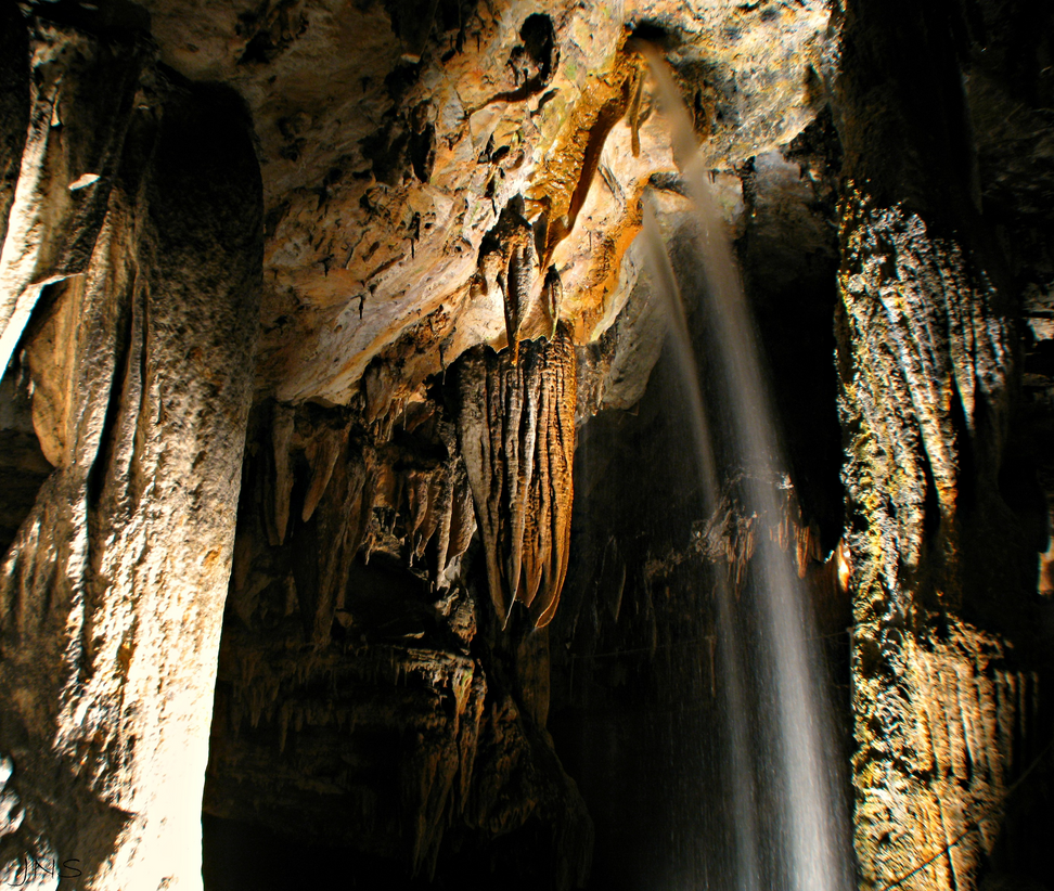 Desoto Caverns II by JNS0316