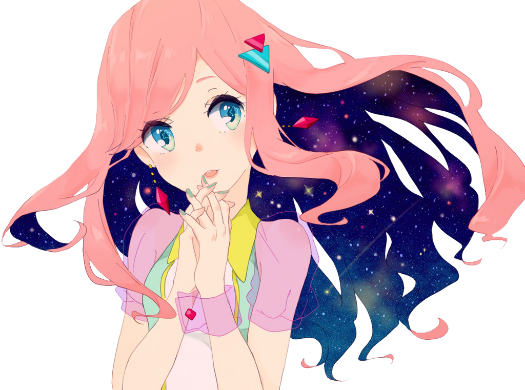 25 Renders de Mangas  Kawaii_girl___render_by_rinny_chan26-d6kwdcy