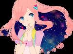 Kawaii Girl - Render