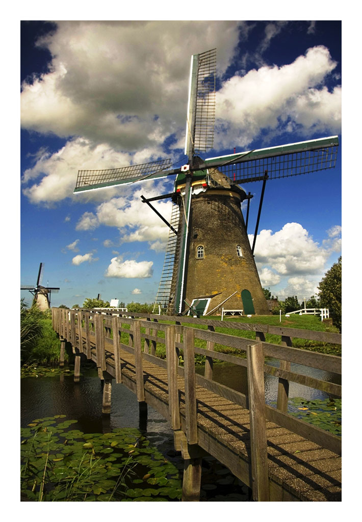 Windmill by pho-bic