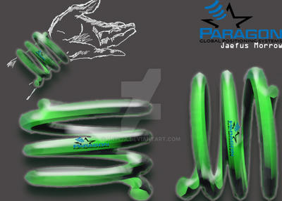 Bracelet-design by 3Ninja