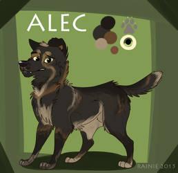 Alec Reference by Rainie-Painie