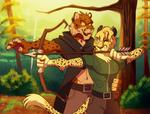 [COM] archery