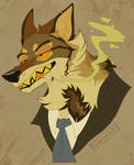 [COM] one of those mobster guys