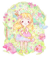 C: Yuzuki