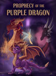 Prophecy of the Purple Dragon - Title Page