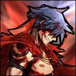 Kamina Avatar Part Deux by DarkfireXtreme