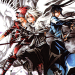 DGM Avatar by DarkfireXtreme