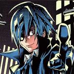 Bakuman Avatar by DarkfireXtreme