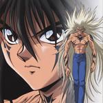 Yu Yu Hakusho Avatar by DarkfireXtreme