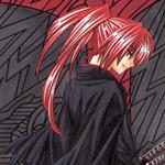 Rurouni Kenshin Avatar 4 by DarkfireXtreme