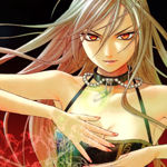 Rosario to Vampire Avatar 3