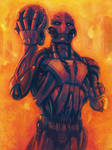 The Wrath of Ultron