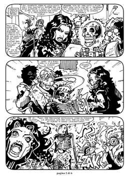 Get a Life 1 - pagina 2