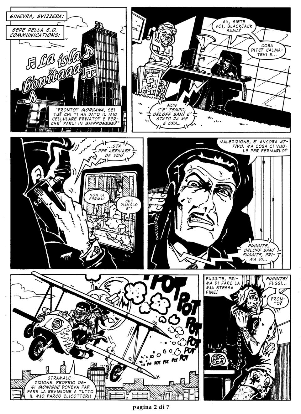 Get a Life 2 - pagina 2