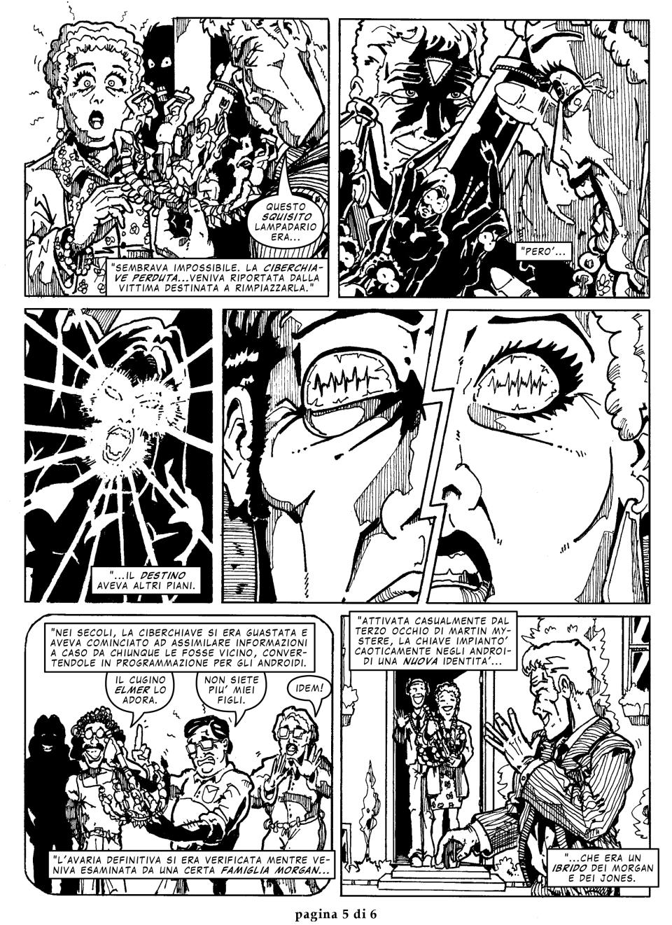 Get a Life 3 - pagina 5