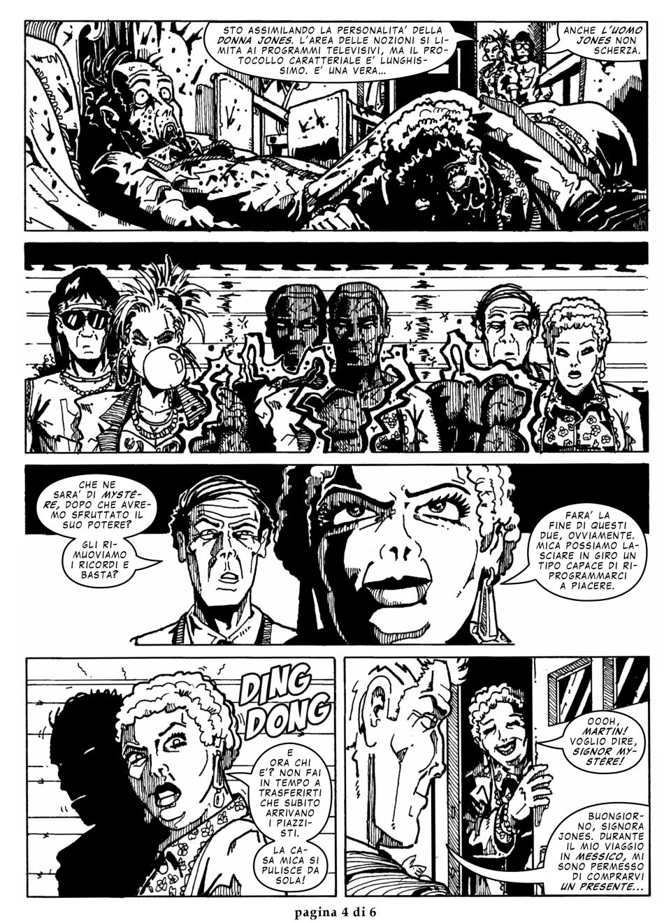 Get a Life 3 - pagina 4