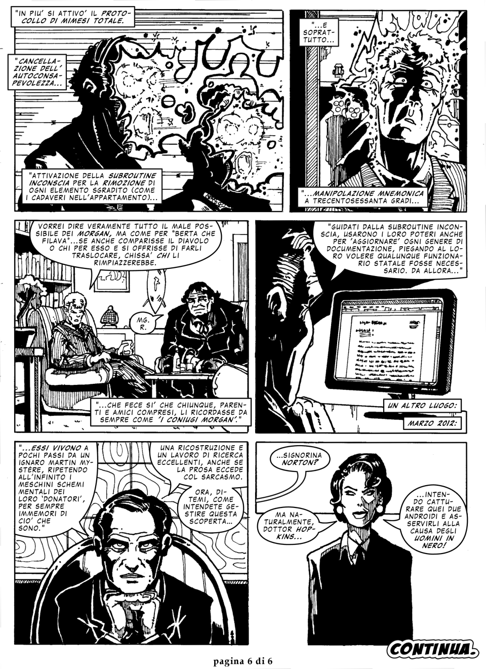 Get a Life 3 - pagina 6
