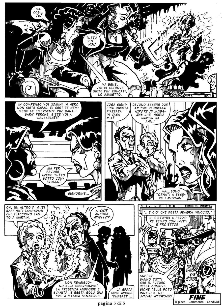 Get a Life 4 - pagina 5